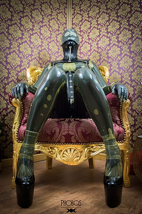 Heavy Rubber Double Layered