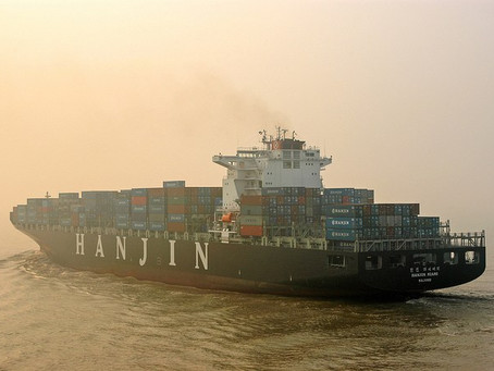 Office members appointed as vessel liquidator by the Antwerp Commercial Court