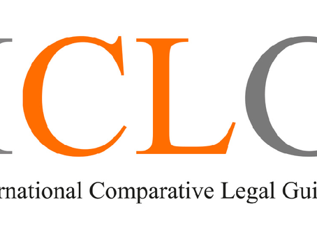 Contribution to the International Comparative Legal Guides