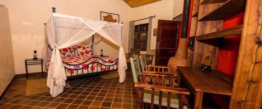 Room Kiboko Lodge