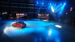 BMW X Crew Launch