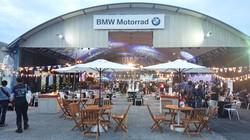 BMW Motorrad Nightfuel