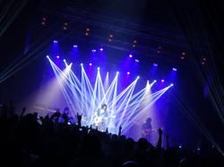 STEVE VAI - KL LIVE