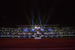 Sukma Perak XIX 2018