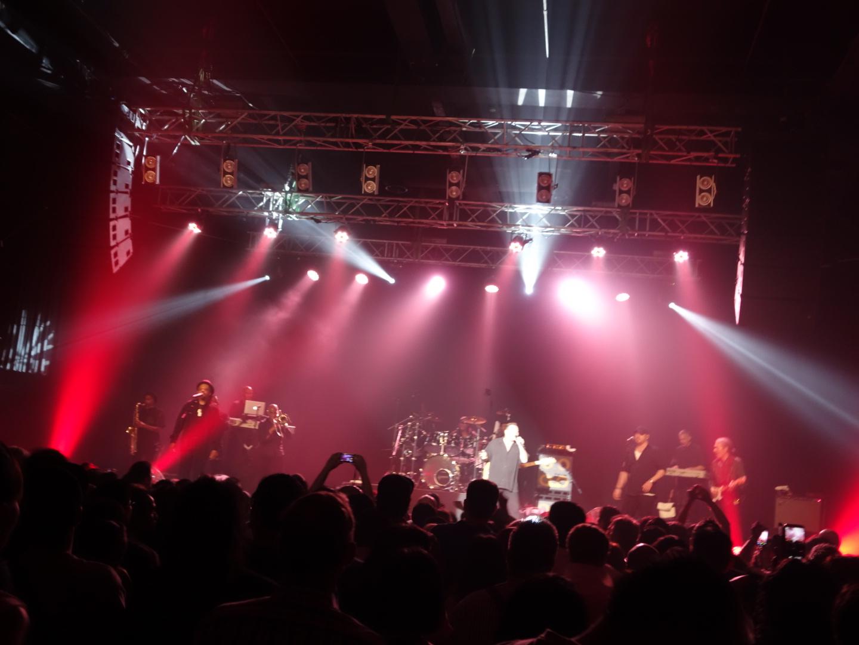 UB40 - KL LIVE