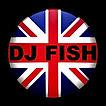 DJ Fish Logo