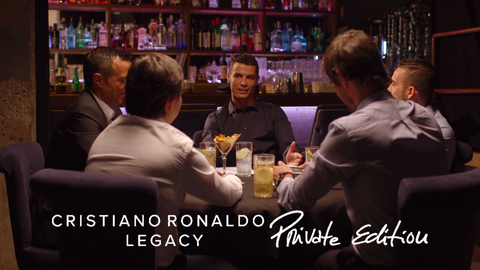 Cristiano Ronaldo Legacy: Private Edition