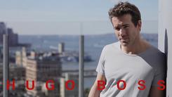 Hugo Boss: Sport (with R.Reynolds)