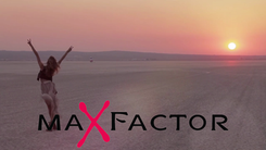 Max Factor: Whipped Creme (with C.Swanepoel)