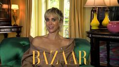 Harper's Bazaar: Kristen Wiig