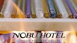 Nobu Hotel London Portman Square: Craftsmanship
