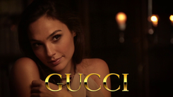 Gucci: Bamboo (with G.Gadot)