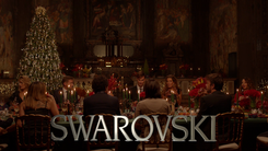 Swarovski: The Virgin Mary Collection