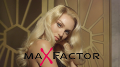 Max Factor: Light & Illusions (with C.Swanepoel)