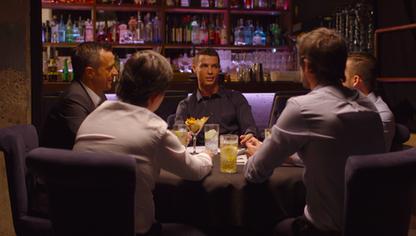 Cristiano Ronaldo - The Private Edition