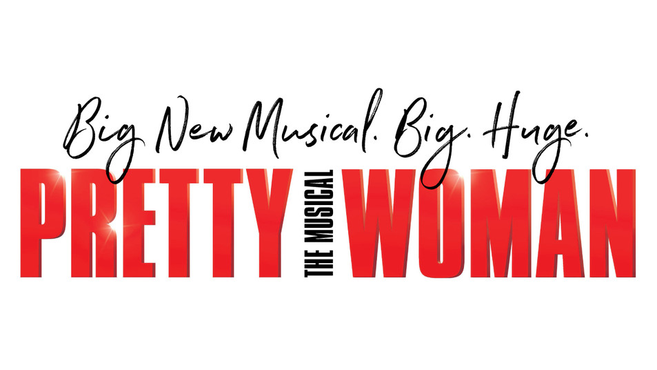 """Pretty Woman"" the Musical"