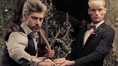 Wella - The Fashion Film