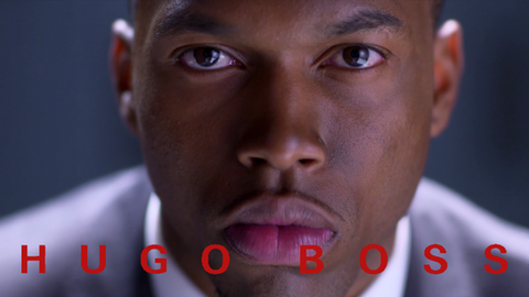 Hugo Boss: Unlimited (with D.Sturridge)
