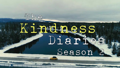 """""""The Kindness Diaries S02"""" TV Series trailer"""