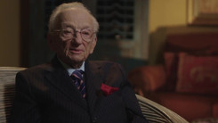 """""""The Extraordinary World of Ben Ferencz"""" trailer"""