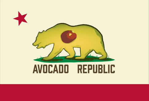 Avocado Republic