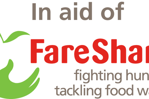 Add an Extra FareShare Donation