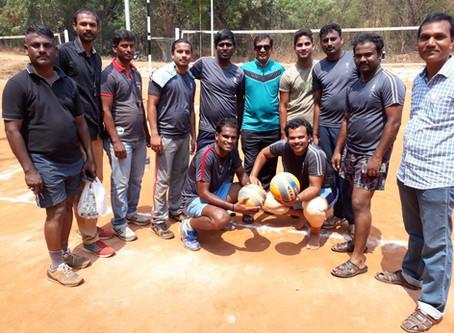 Varun Sports Fair 2018