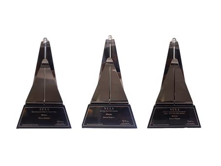 Awards & Achievements – Varun Group