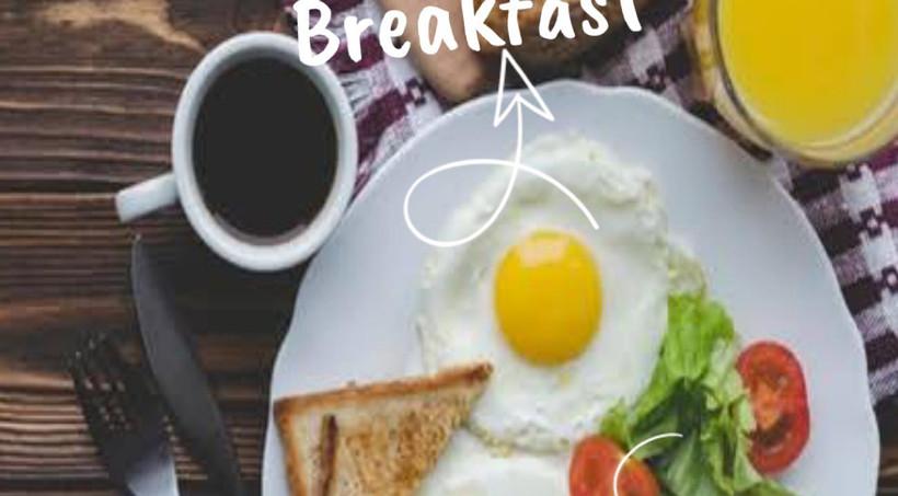 BreakfastLaHachFoodIslandIslaMujeresComf