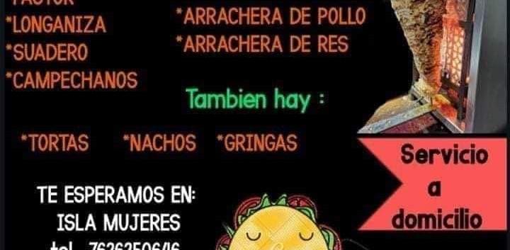 TaqueriaLaBohemiaTacosFoodRestaurantDeli