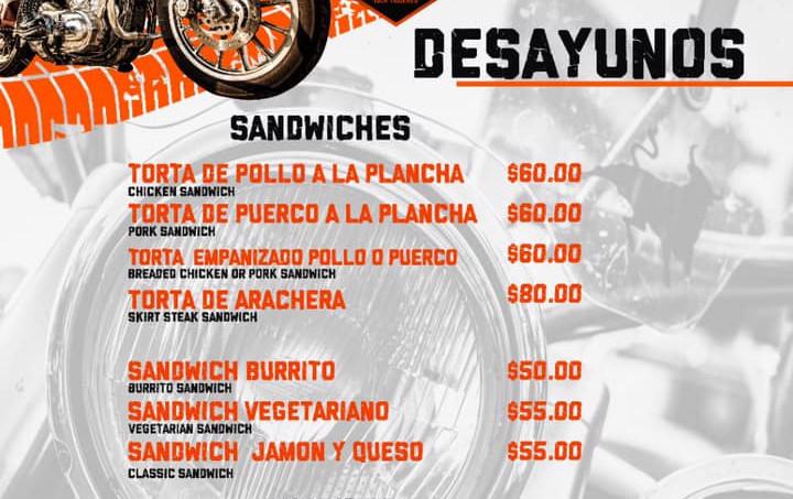 BikerBurritoIslaMujeresMexicoBreakfastVN
