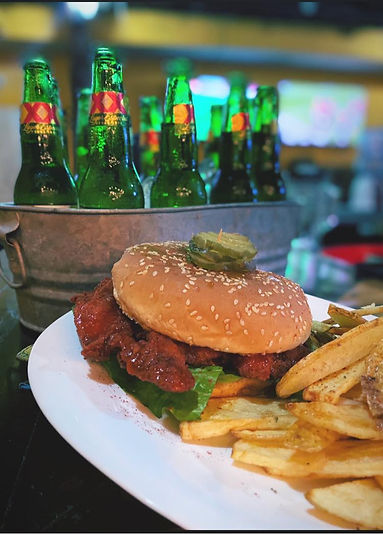 LaHachHamburgerRestaurantIslandCaribbean