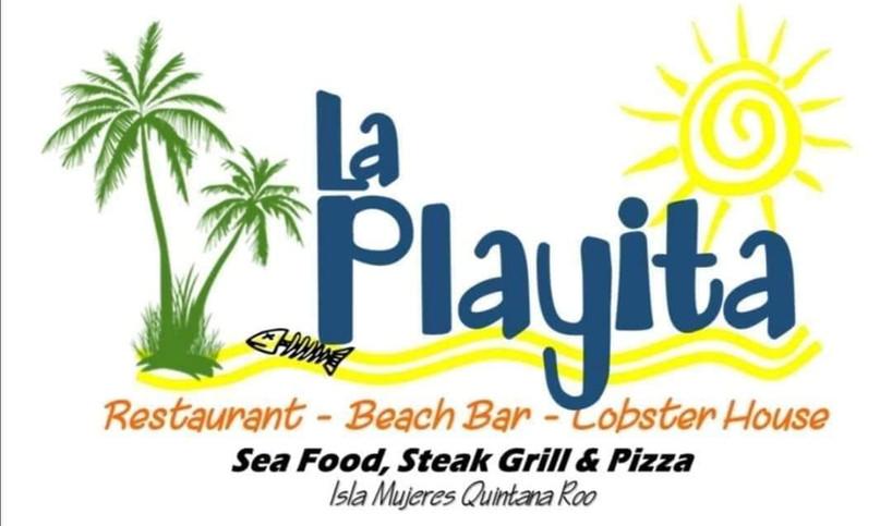 LaPlayitaBeachBarRestaurantSeafoodMexico