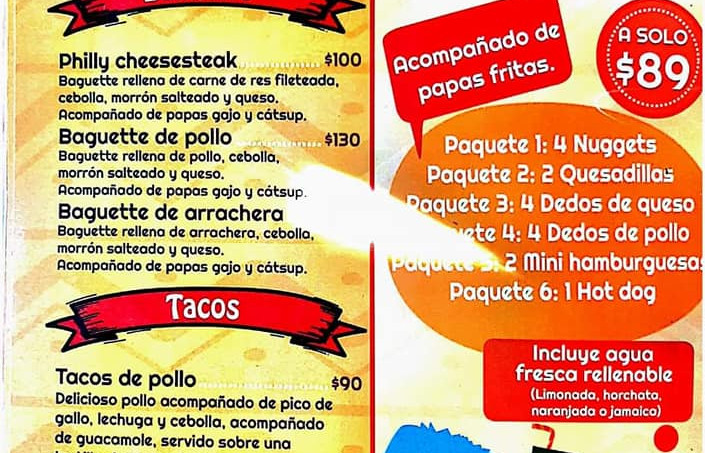 LaHachMexicoIslaMujeresRestaurantFoodDri