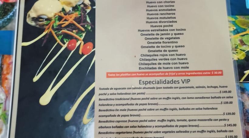 LosMariscosDeHumoSeafoodRestaurantMexica