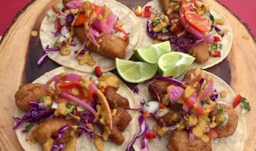 TacosTaqueriaLaBohemiaIslaIslaMujeresMex