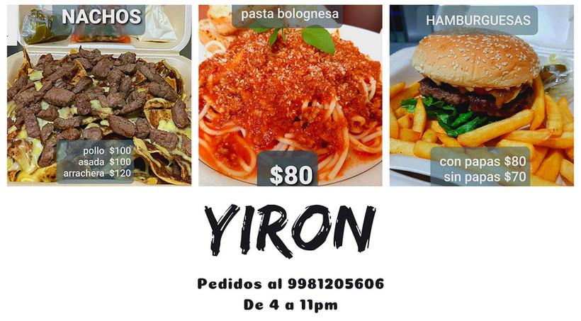 YironIslaMujeresHamburgerPastaNachosFoodMexico.VNFB.jpg