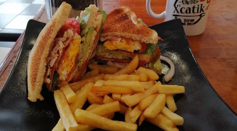 XcatikIslaMujeresRestaurantFoodDinnerMexicanFoodBreakfastGrillSeafood.VNFB.jpg