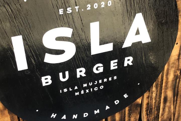 IslaBurgerFoodHamburgersIslaMujeresMexic
