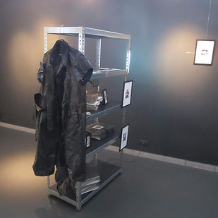 Bende van Nijvel , kunst , Hans Defer