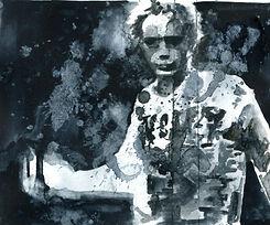 Johnny Rotten , Hans Defer