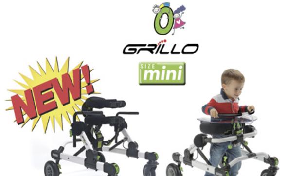 Grillo Mini