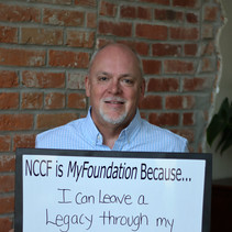 My Foundation Campaign
