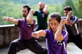 5YP Shaolin