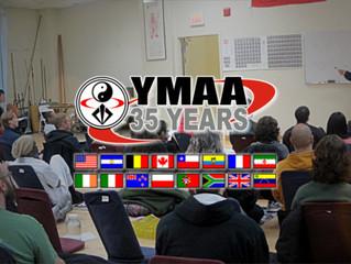YMAA 35 Years