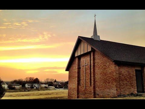 Redeemer Lutheran Church in Norton
