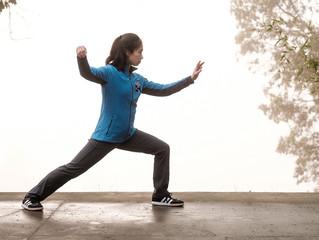 Michelle Lin: A Rising Star