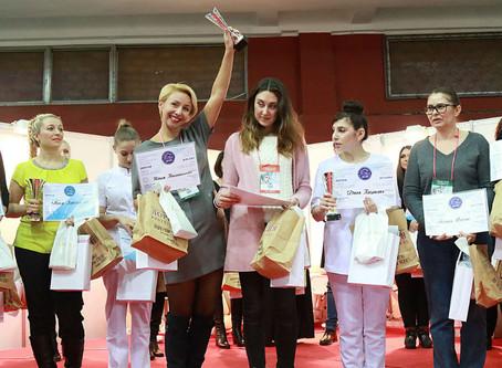 Успех членов Российской секции CIDESCO!