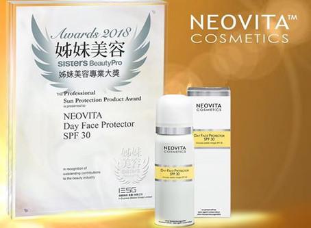 Новинки NEOVITA cosmetics