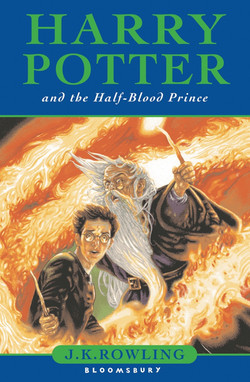 Half-Blood Prince